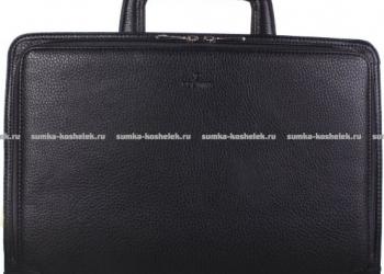 Папка-портфель мужская Bolinni 39-9349