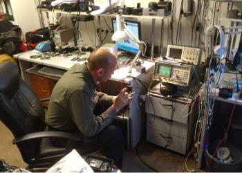 Ремонт радиостанций
