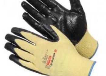 Перчатки NO-CUT™ NITRILE KEVLAR® Артикул: NK-301