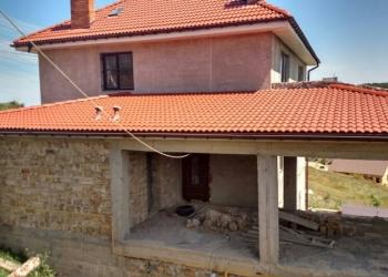 Дом 345 м2 на ул.Горпищенко