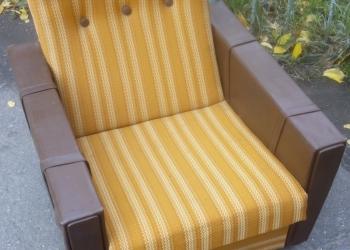 Кресло на дачу 2 шт.