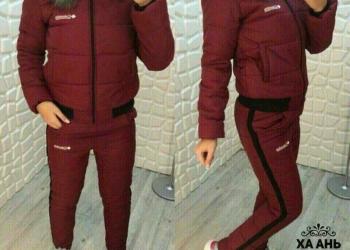Новый зимний костюм Columbia