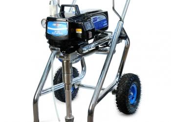 Агрегат окрасочный высокого давления HYVST SPT 570