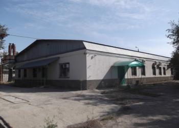 Производственное помещение, 416,80 м²