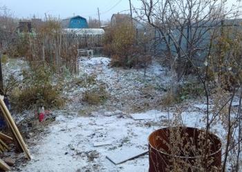 Сад 4 сотки в Трубопрокатчике-4