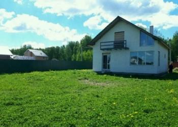 Дом 154 м2
