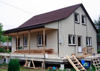 Пенза бюджетные дома под ключ, компания пензенских строителей
