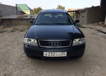 Audi, 1998