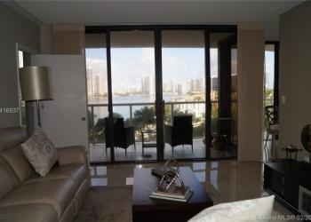 Продается прекрасная квартира в Майами, Авентура