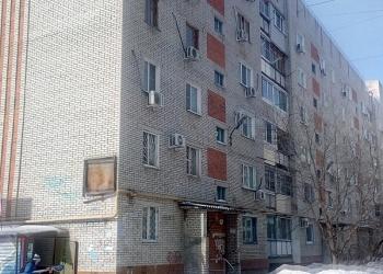 3-комнатная квартира в городе Хабаровске