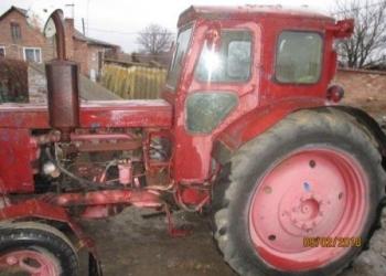 Продам трактор Т 40- АМ