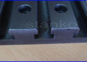 Плита для координатного стола 240х110 мм