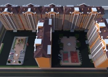 Продажа 1комн. квартиры в элитном доме