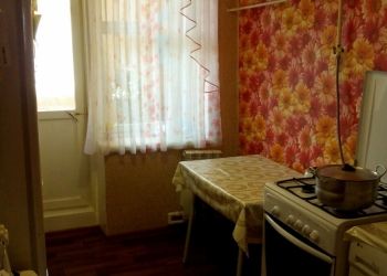 Квартира в центре Лимана