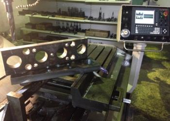 Изготовим з/части для станков и оборудования