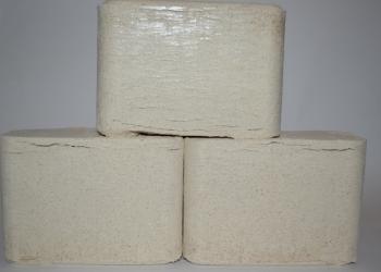 Топливные брикеты береза (пыль) по доступной цене в Химках