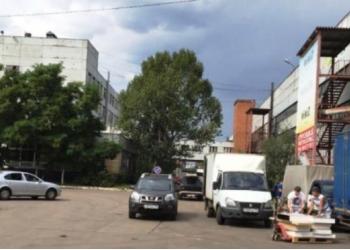Продажа произв.-складского комплекса 42750 м2 в ЮАО Москвы