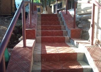 Полимерпесчаная  тротуарная  плитка – сезонная распродажа
