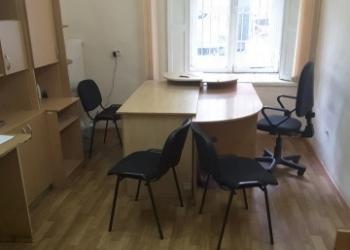 Сдам офис с мебелью 17м2