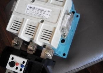электромагнитный пускатель ПМ12-160200 УЗ