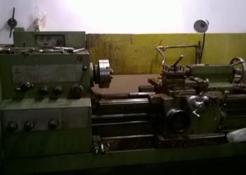 Токарный станок 16В20