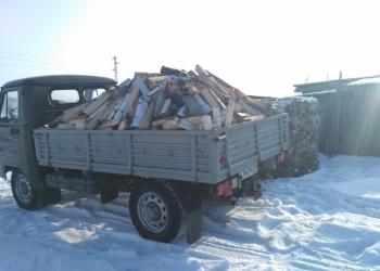 Продам дрова от 3500