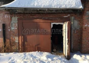 Продам гараж, 24 м2