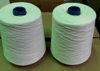 Нить для мешкозашивочных машин