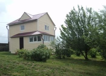 Продаю дом-дачу в садоводстве