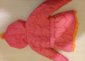 Продам костюм комбинезон весна-осень разм:98-104