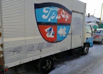 Грузоперевозки, Новосибирск,НСО...до 3х тонн лично