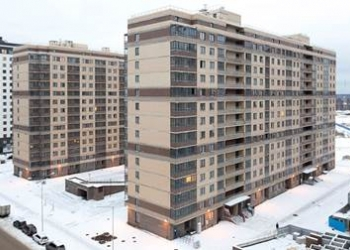 1-к квартира, 39 м2, 10/14 эт.