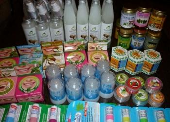 Тайские товары