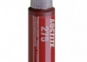 Loctite 275 Анаэробный фиксатор резьбы М25 выше, средней/высокой прочности 50 мл