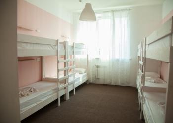 Продам действующий хостел в Иркутске, ул. Карла Маркса
