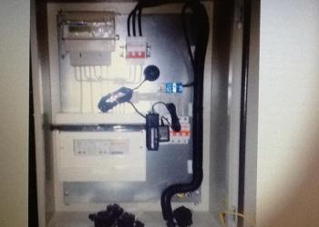 Электромонтажные работы в квартирах, домах