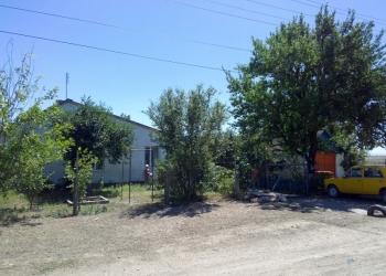 Дом 75 м2 в центральном Крыму