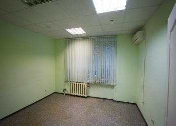 Сдам офисы различной площади от 18 метров.