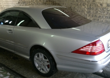 Mercedes, CL 500 AMG  2001
