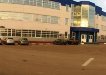 Продажа офисно-складского комплекса 8370 м2 в Балашихе