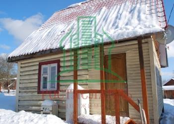 Продается дачный дом в СНТ «Дорожник», недалеко от г. Озеры Московская обл.