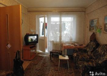 2-к квартира, 45 м2, 2/5 эт.