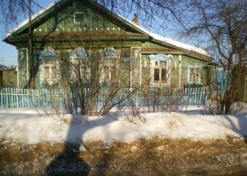 Дом 72 м2 на 6,8 сотках в г.Ярославле