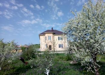Дом 210 кв.м на берегу реки Дон