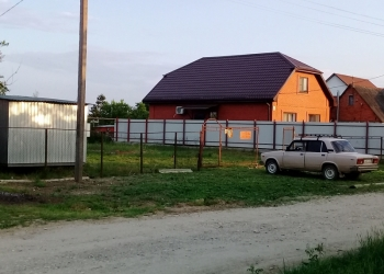 замечательный участок  на юге россии ждёт вас- собственник