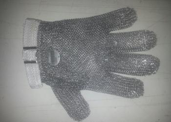 Перчатки кольчужные (Германия)