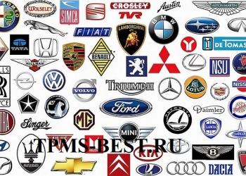 Датчики давления в шинах на все автомобили