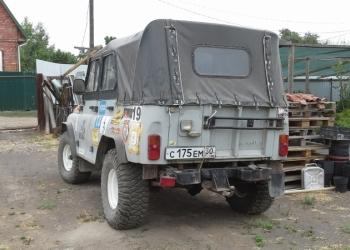 УАЗ 31512, 2004
