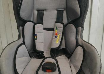 Детское кресло Liko beby 0-18кг