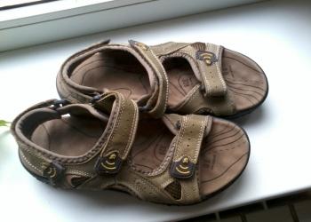 Продаю мужские сандали, новые